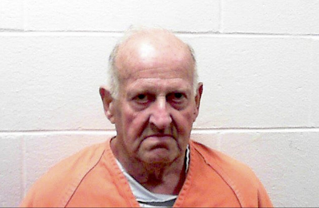 a judge decided albert flick was too old to pose a threat at 76