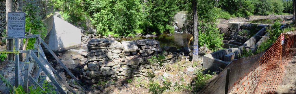 Once the Coopers Mills dam has been dismantled, likely by this fall, sea-run fish such as salmon and alewives will have access to more of the Sheepscot River.
