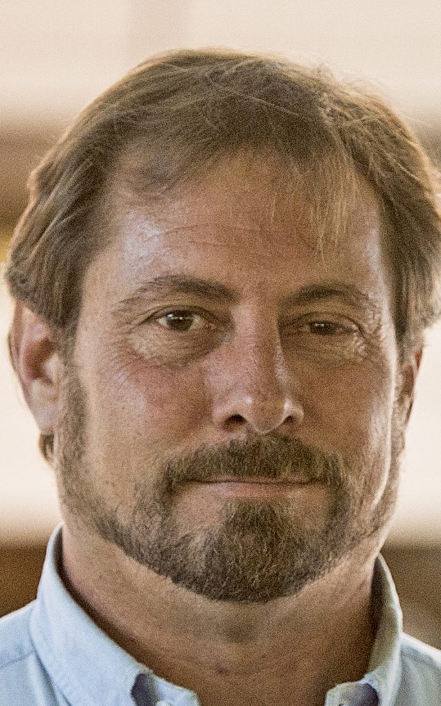 Mark Andre, A Republican House candidate in District 110, is one of two candidates who qualified to receive Clean Election funding. However, because of recounts in their primary contests, they missed the deadline to receive the funding.