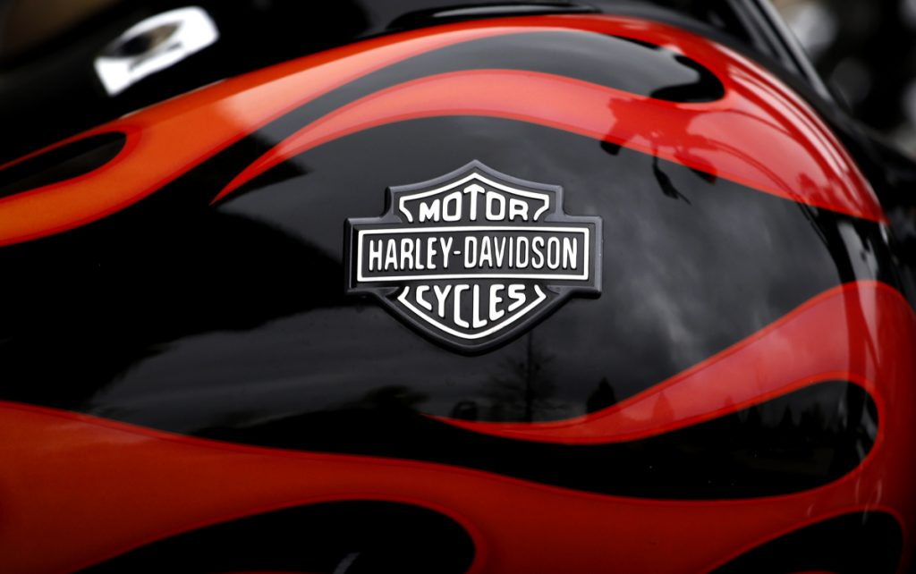 Harley-Davidson unveils $825M global growth initiative