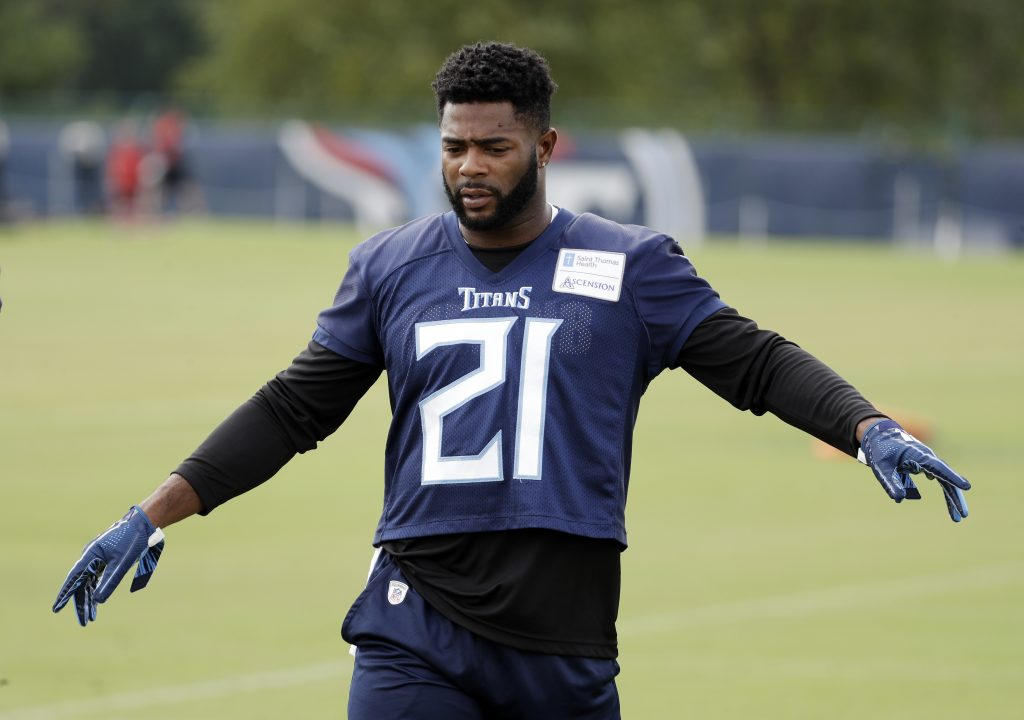 Malcolm Butler said he has still not receive an answer as to why he did not play in the Super Bowl for the Patriots against the Eagles. Butler is preparing for his first season in Tennessee.