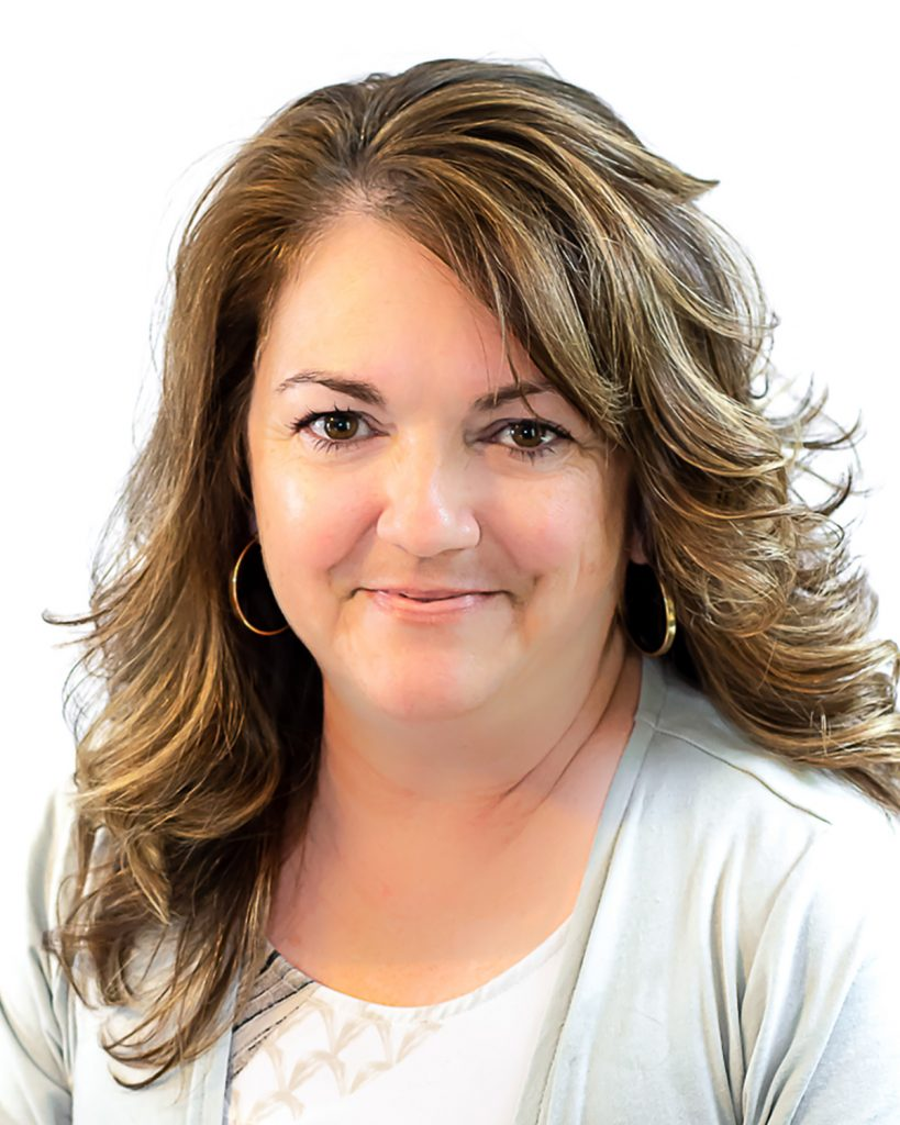 Diane Gray, Broker / Branch Owner, Bean Group, Waterboro office.