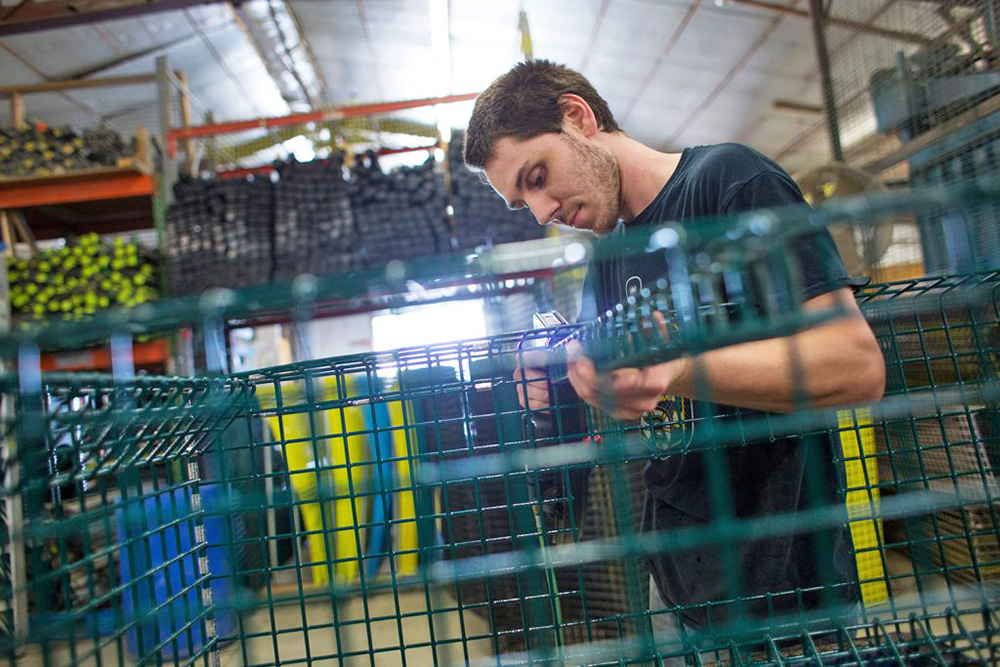Caught up in tariff, lobster industry faces new threat: Higher trap prices - Portland Press Herald
