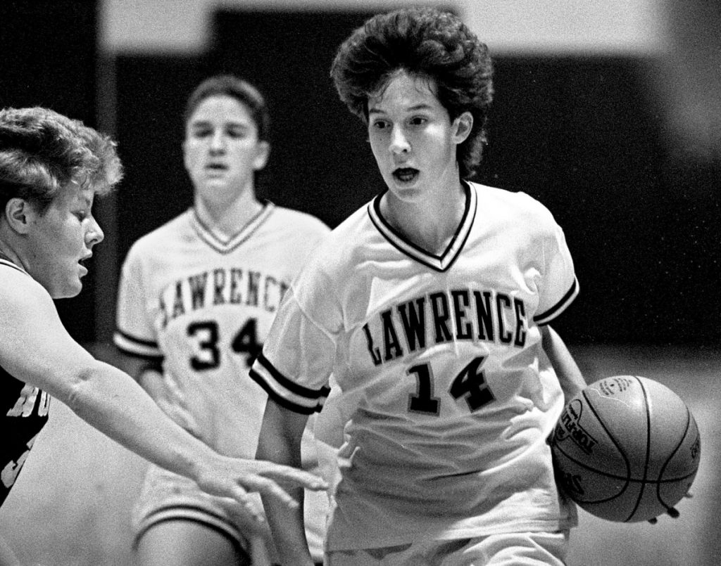 Lawrence High, 1993