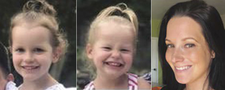 The bodies of Christopher Watts' daughters, Bella and Celeste, and his wife, Shanann, were pulled from an oil well where authorities believe they had been submerged for days. Watts has not been formally charged.