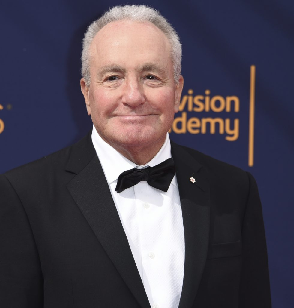 Lorne Michaels will produce the 70th Emmy Awards ceremony, which will air at 8 p.m. Monday on NBC.