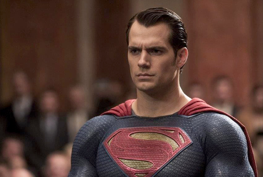 """Henry Cavill may be out as """"Superman"""" as Warner Bros./DC Comics retools its strategy."""
