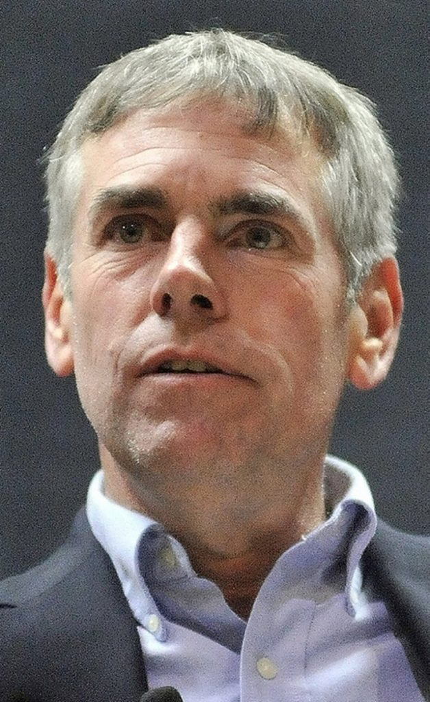 Democratic PAC tops $1 million in spending in governor's ...