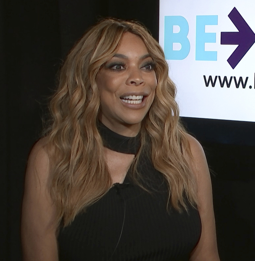 Wendy Williams wants to help substance abusers - Portland ...