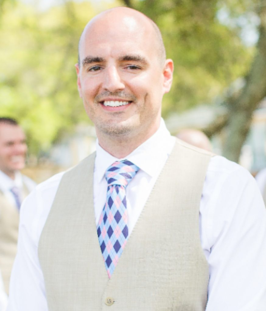 Jason Jacobe played soccer for the University of Maine and earned a degree in mechanical engineering in 2007.