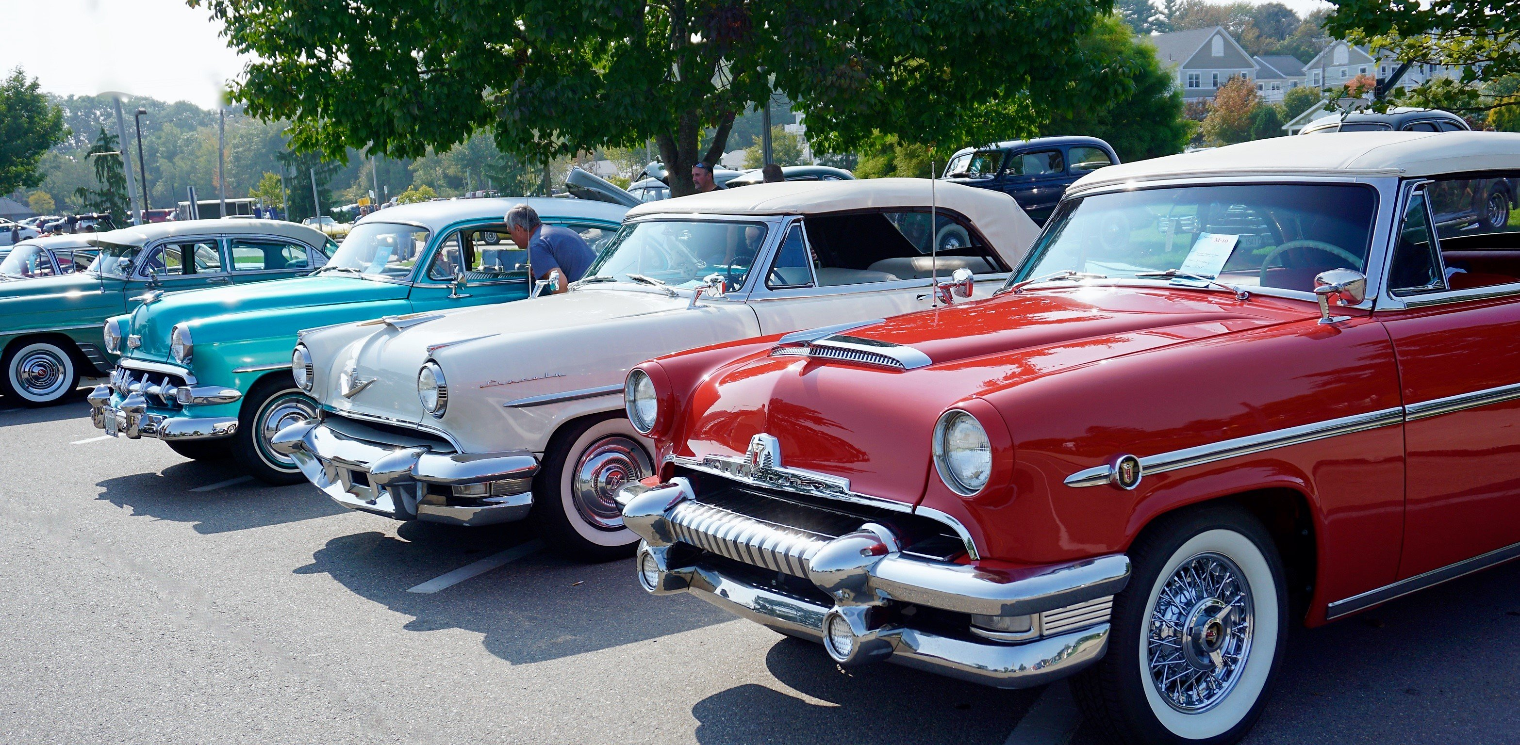Cars On Line >> Special Guest To Attend Annual Old Orchard Beach Car Show