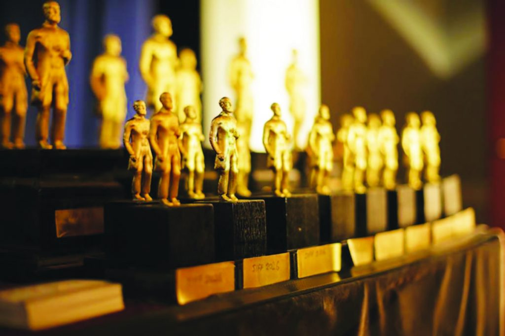 More than 80 films in a variety of genres will be in line for a Tommy Award at the Sanford International Film Festival, which begins Tuesday and ends Oct. 21.