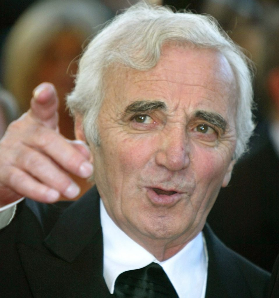 "Charles Aznavour also appeared in many films, including ""The Tin Drum,"" which won an Oscar in 1979."