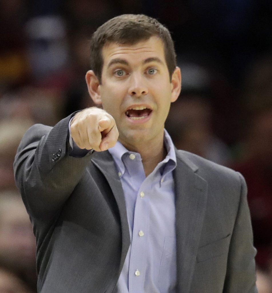 Celtics Coach Brad Stevens expects to have a full lineup when the season starts Tuesday night against the 76ers.