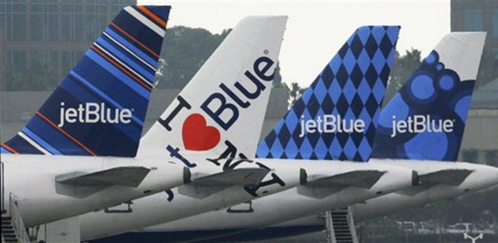 After Jan. 7, Jet Blue will stop its year-round service between the Portland International Jetport and New York City. The popular low-cost carrier will fly daily between Portland and John F. Kennedy International Airport during the warmer tourist season, the company says, probably starting in May.
