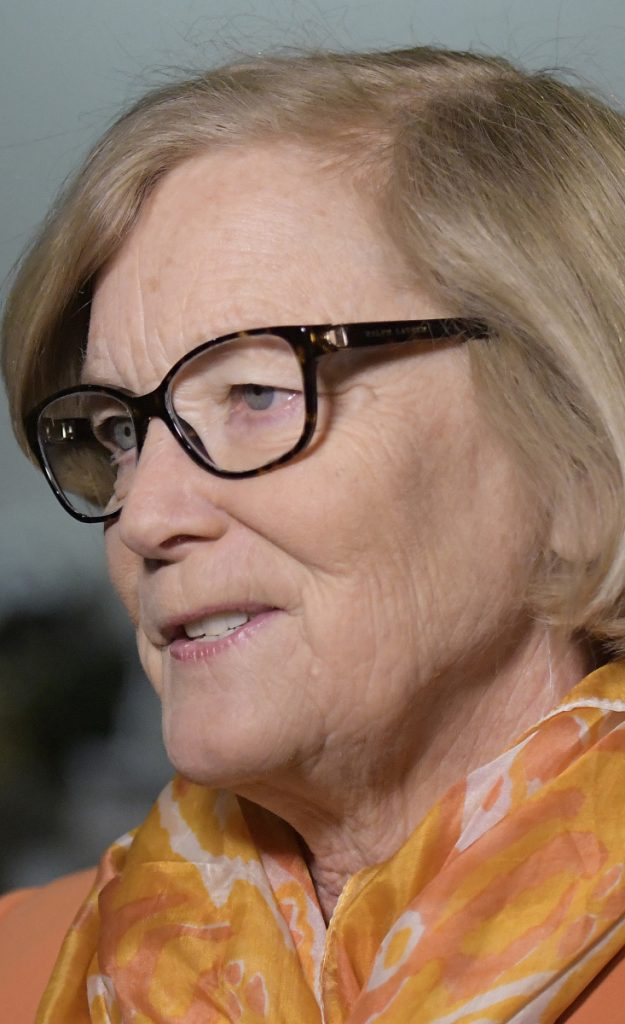 Our Endorsement Editorial Board Endorses Chellie Pingree