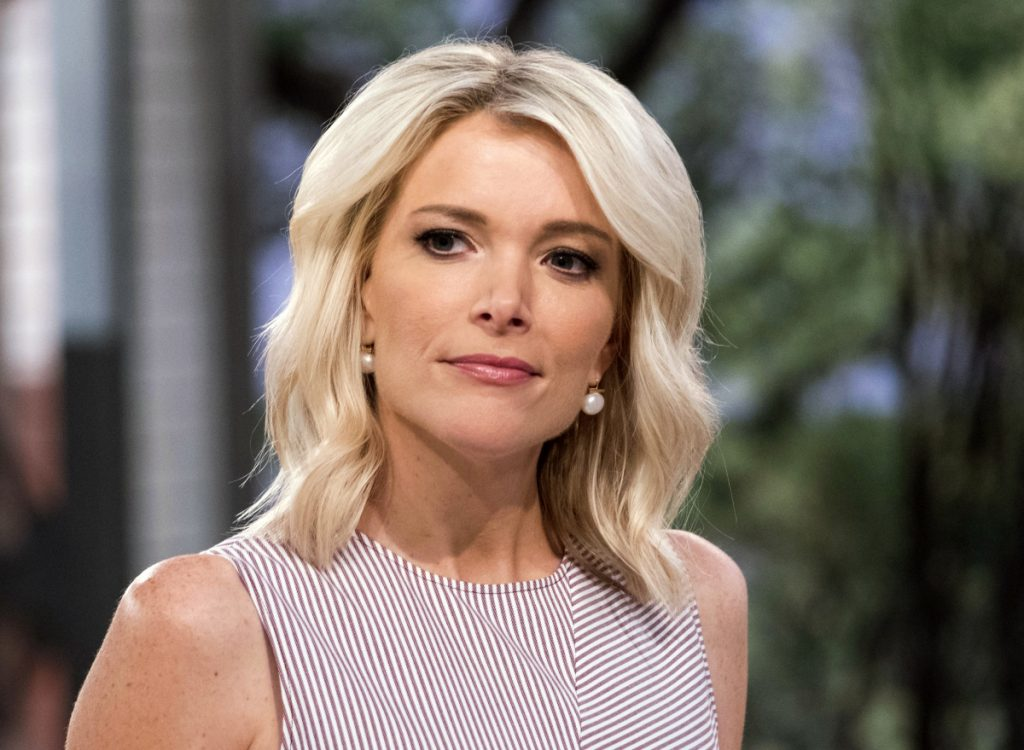 Megyn Kelly drew fire for questioning why blackface is unsuitable for Halloween costumes.