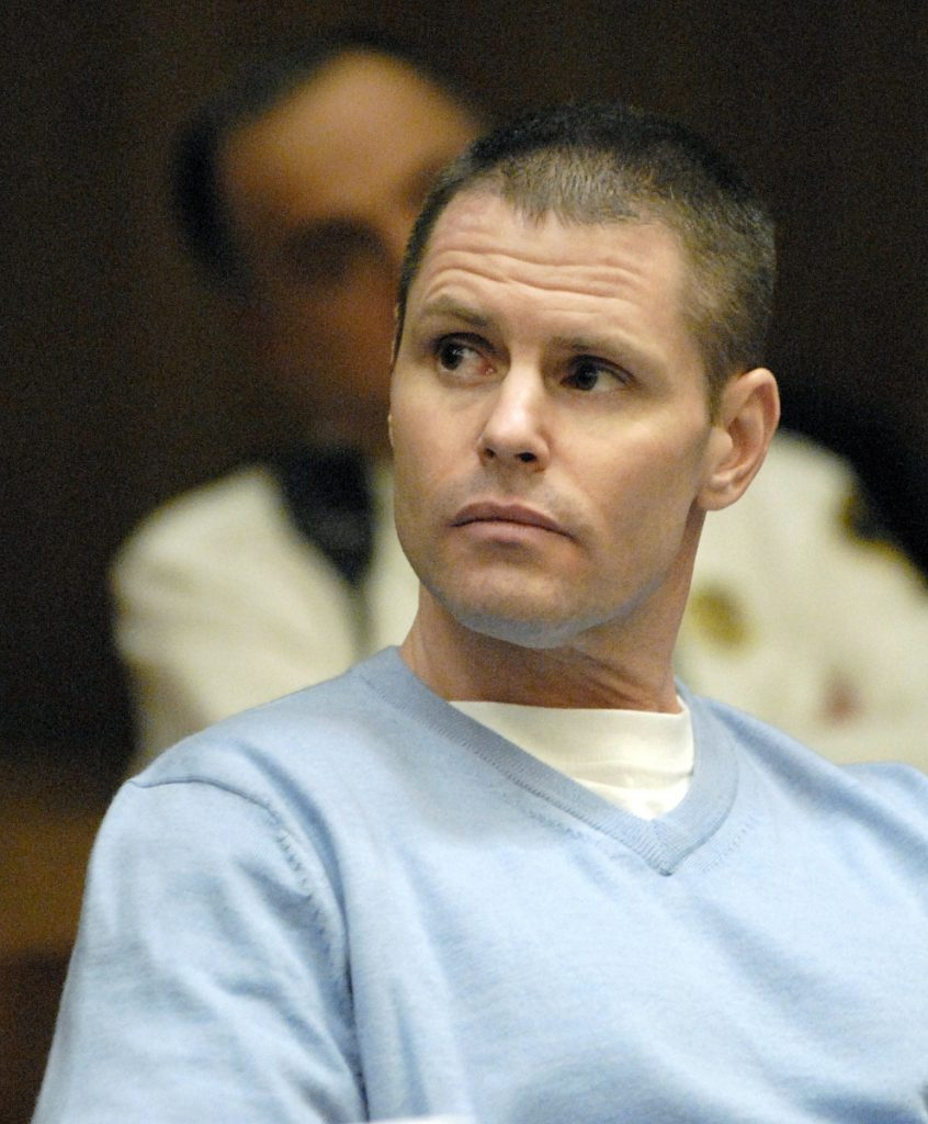 """Fotios """"Freddy"""" Geas and another inmate are suspected in the slaying of """"Whitey"""" Bulger."""