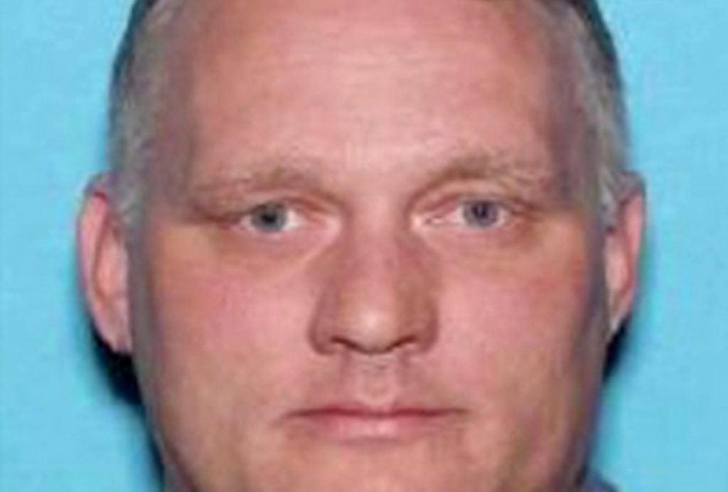 Robert Bowers could face the death penalty.