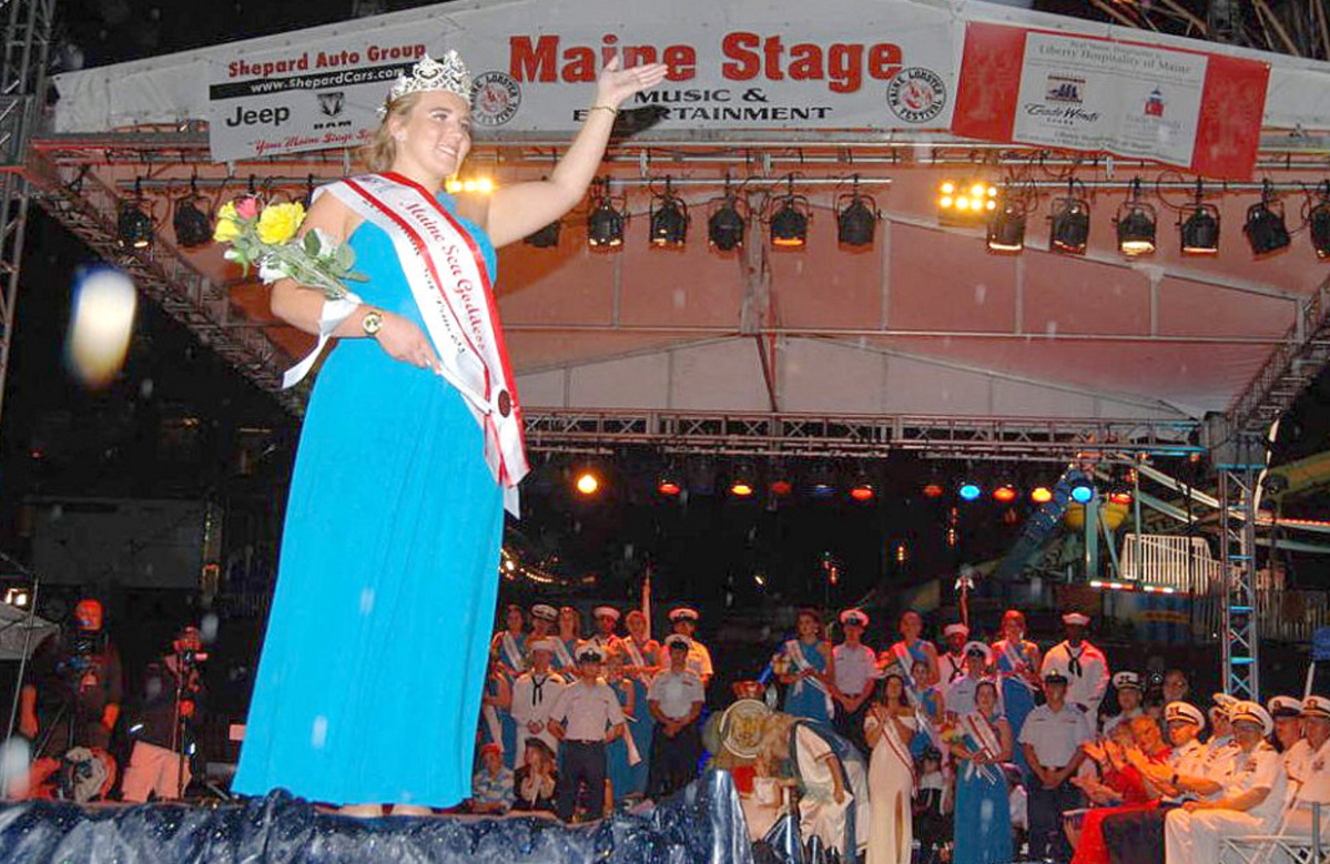 Maine Lobster Festival Apologizes To Dethroned Sea Goddess
