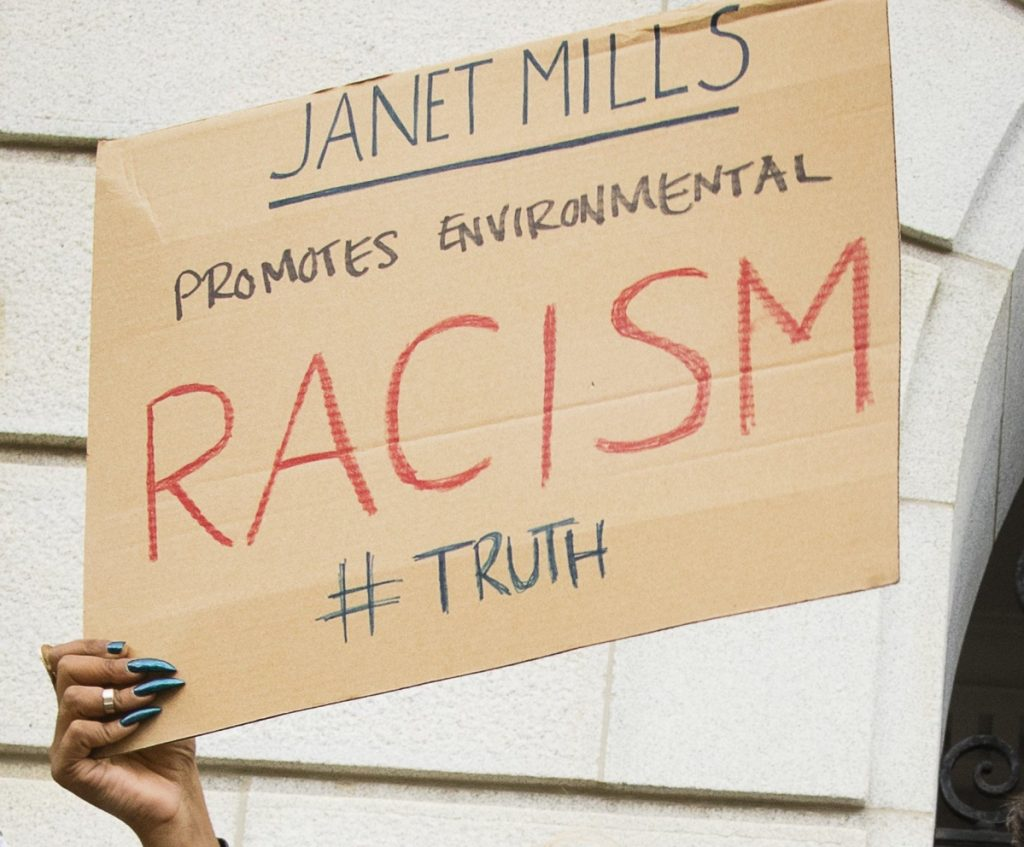 Attorney General Janet Mills has furthered state efforts to undercut tribal authority in areas such as Penobscot River water rights, says a reader who urges her to reverse those policies as governor.