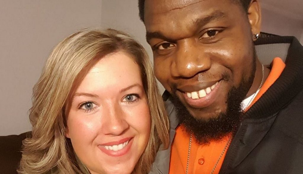 Lexius Saint Martin and his wife, Mindy, are trying to reunite their family after being split up by overzealous government action. He rebuilt himself after serving time on drug charges.