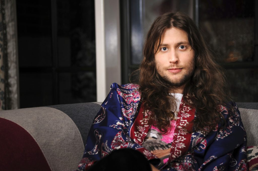 "At just 34, Swedish composer Ludwig Goransson is having the best year of his career. He completed the film score for the uber-successful ""Black Panther"" and earned three nominations at this year's Grammy Awards. He also composed music for the film ""Venom,"" released this fall, and returned to the ""Creed"" franchise to do the film score for ""Creed II,"" now in theaters."