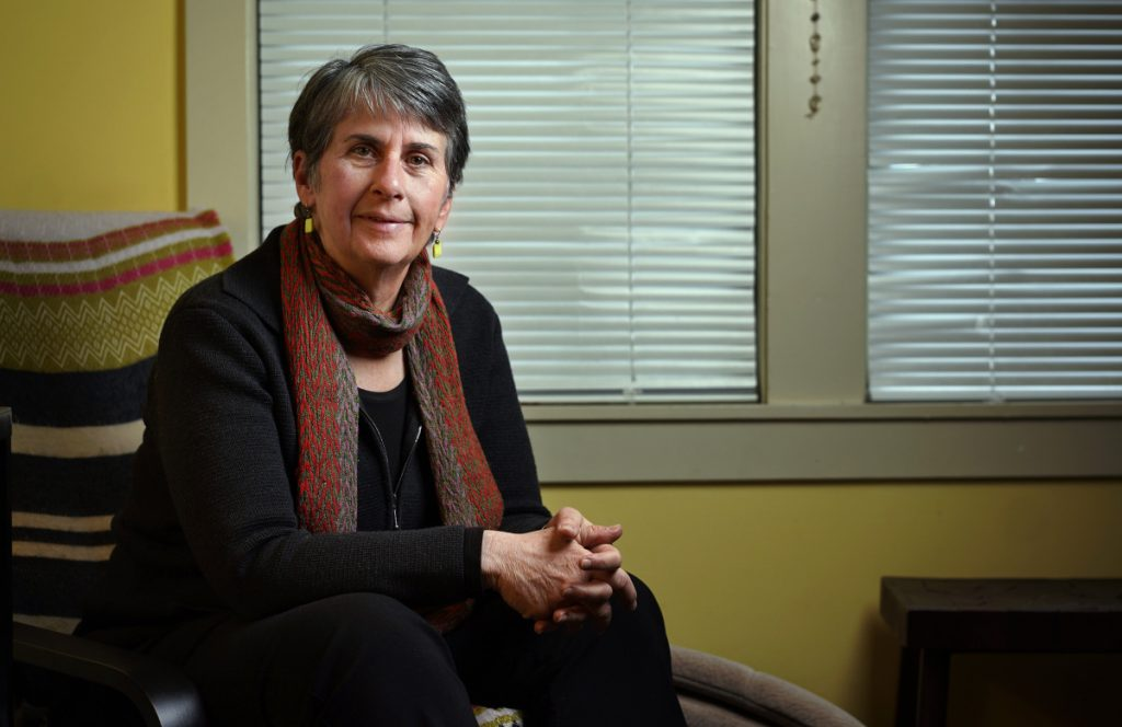 "Dr. Lisa Letourneau is one of over 700 health care professionals certified to prescribe Suboxone in Maine. But she says, ""What we really need are new systems that can connect people to care."""