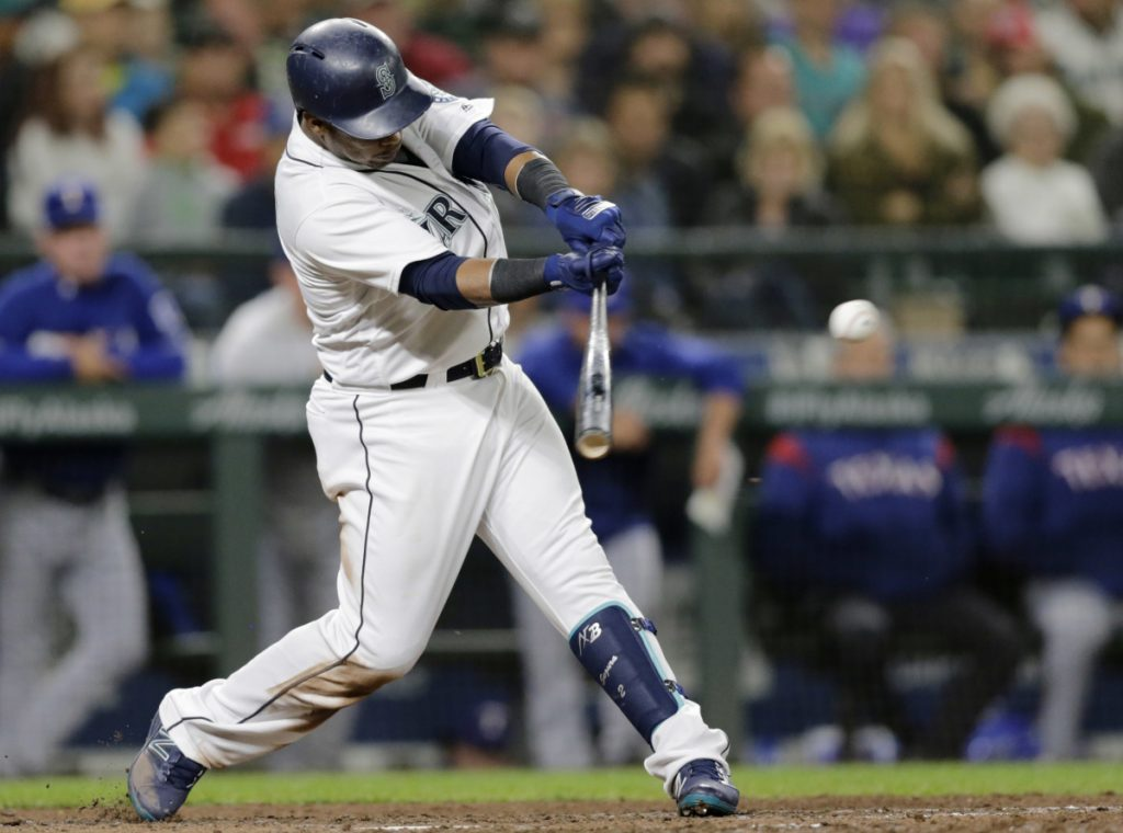 Jean Segura will be playing for the Phillies next season after hitting .304 with 10 homers for the Mariners.