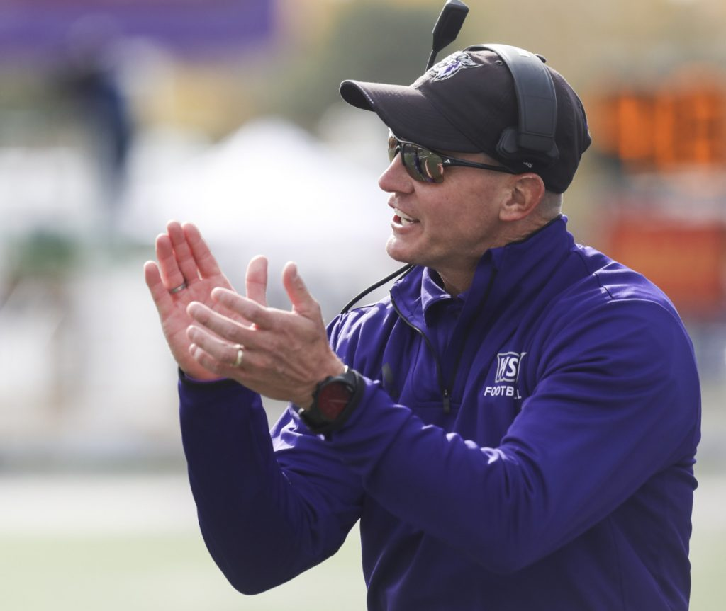 Weber State Coach Jay Hill also is the defensive coordinator and it shows. The Wildcats have one of the best FCS defenses in the nation.