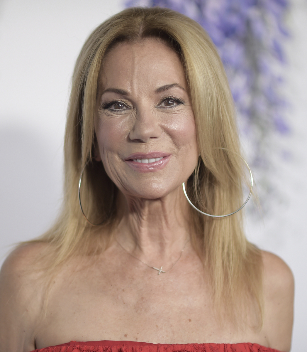 Kathie Lee Gifford Will Leave NBC's 'Today' Show In April