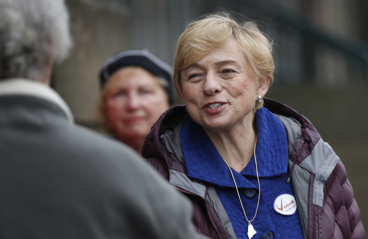 Gov-elect Janet Mills brought in the most campaign contributions – $3 million – among Maine candidates for governor in the November election.