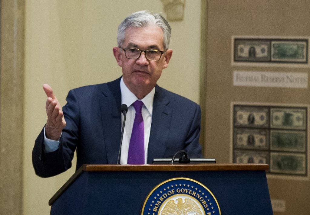 Any clarity could come in a policy statement, in updated economic and interest-rate forecasts or in a news conference Chairman Jerome Powell will hold.