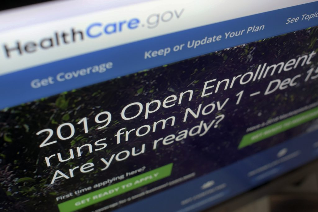 A reader wants ACA health coverage to end because he says it gives the government too much control over us.