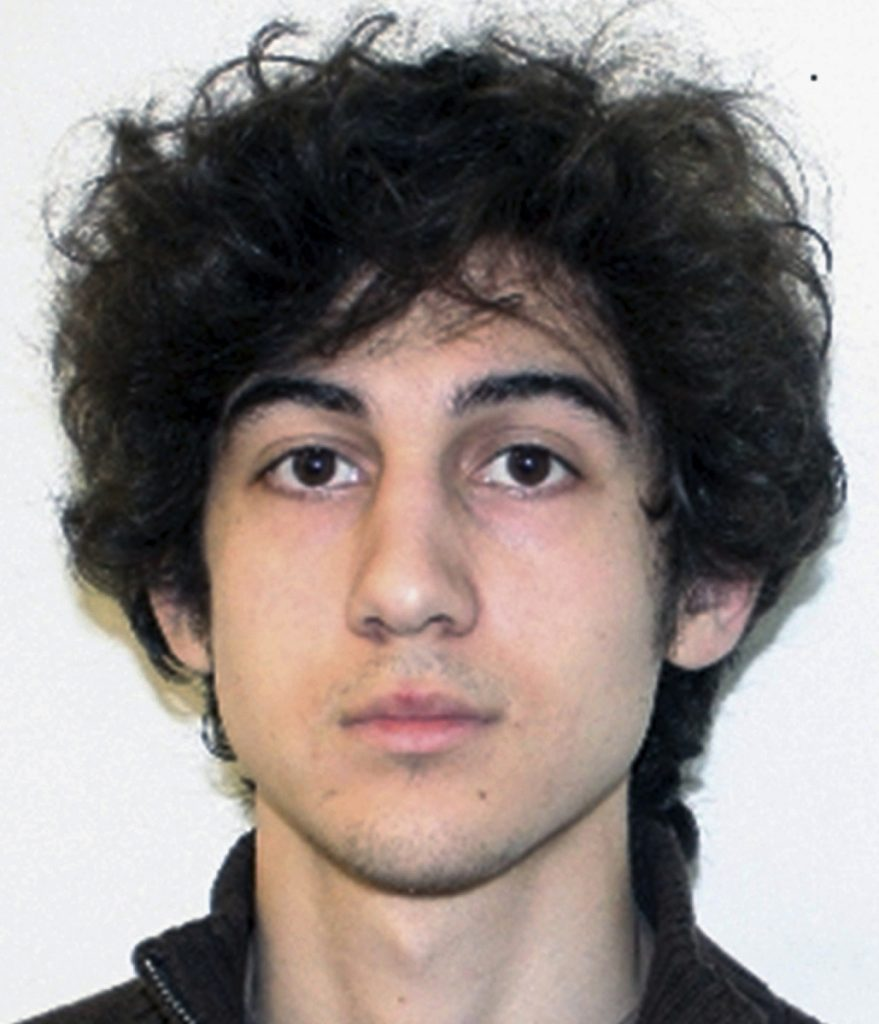 Dzhokhar Tsarnaev, now 25, is at the supermax prison in Florence, Colo., while awaiting execution.