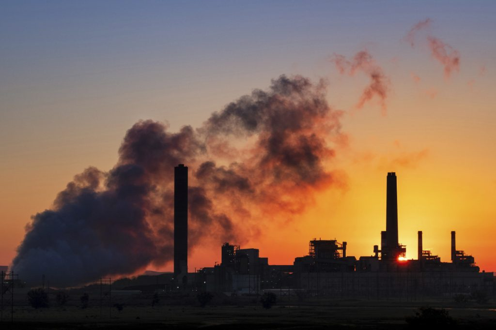EPA says regulation of mercury emissions not