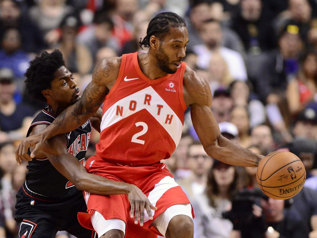 Four takeaways from the Toronto Raptors' win over the Chicago Bulls