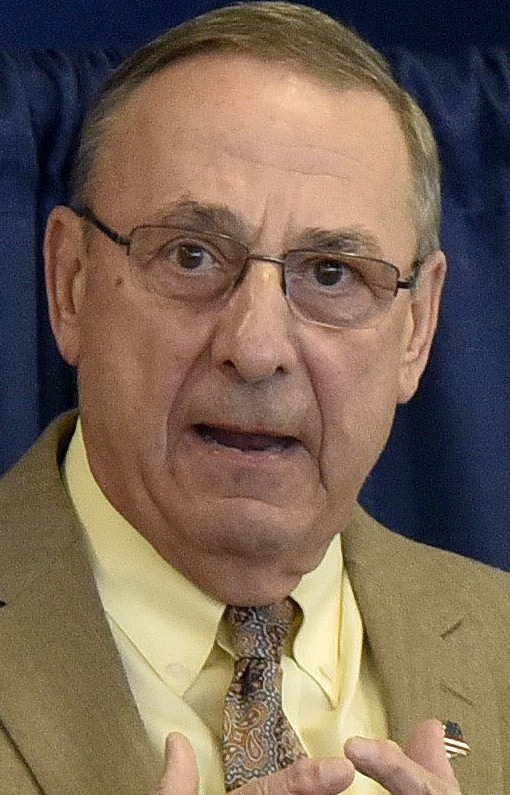 """In 2017, a majority of lawmakers tried to pass a bill that would have activated the voter-backed bonds without the governor's approval, but LePage vetoed it, calling it an """"unconstitutional power grab."""""""