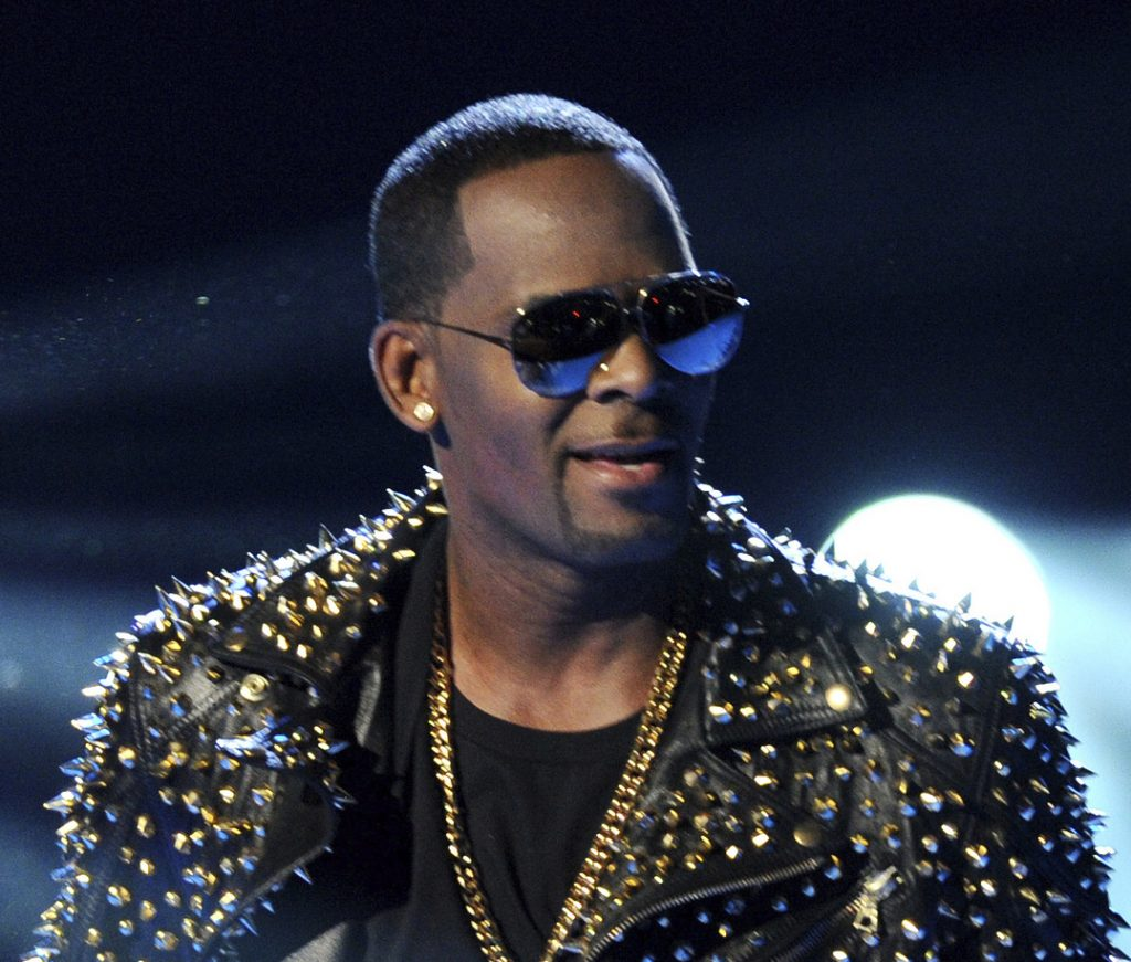 An Illinois prosecutor has issued a plea for potential victims of R. Kelly to come forward.