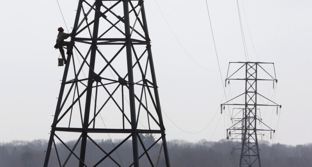 "The key to building support for New England Clean Energy Connect is to win over ""us abused customers of CMP,"" a reader says."