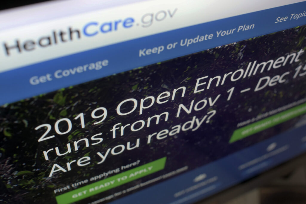 """ACA policies are expensive not because of the coverage they include, but because of the number of Americans who are not covered,"" a reader says."