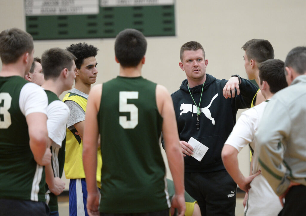 John Trull, the first-year head coach at Bonny Eagle, told his players what it takes to compete in Class AA South and they bought in. The Scots will enter the tournament as the No. 2 seed, just three years after finishing the season with a 2-16 record.