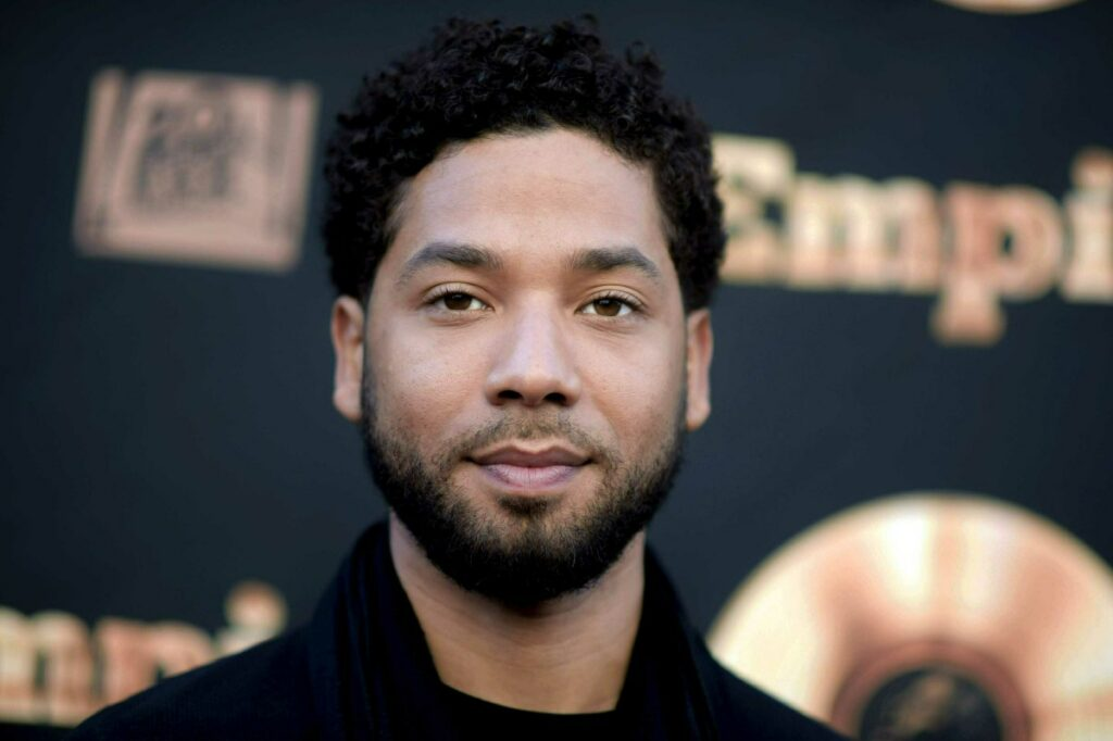 Police are still seeking a follow-up interview with Jussie Smollett.