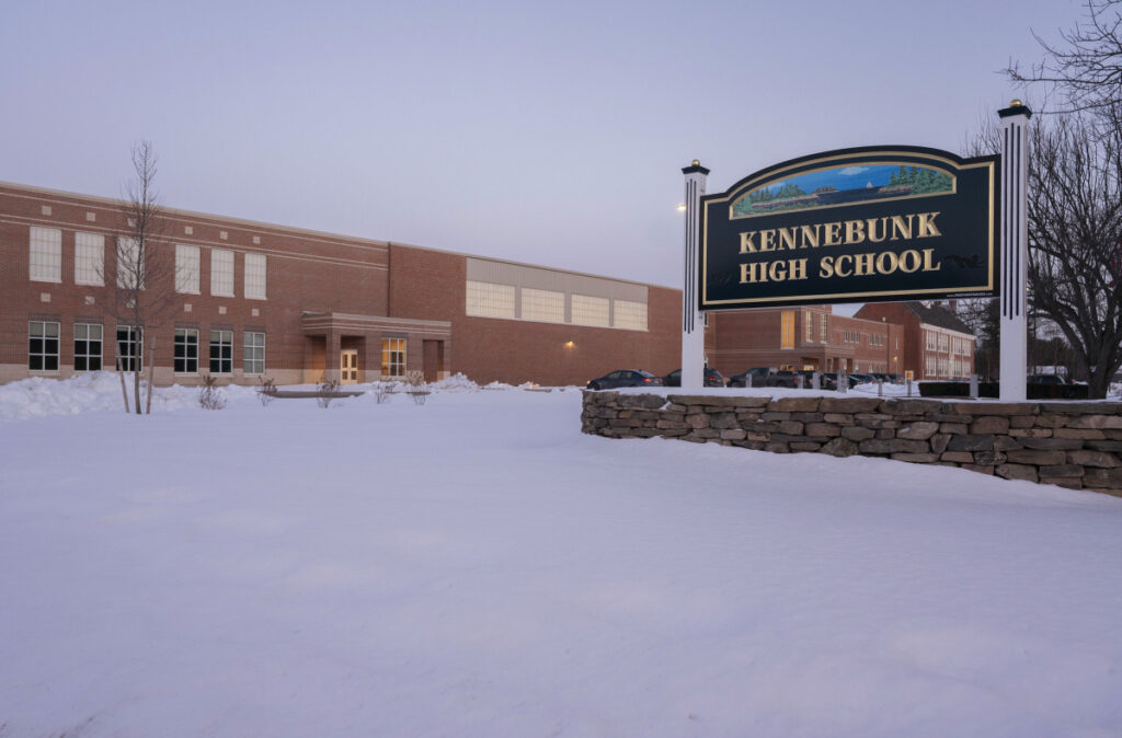 Incidents involving a Confederate flag at Kennebunk High School spiraled into a wider conflict after the administration's response led to a complaint to the Maine Human Rights Commission.