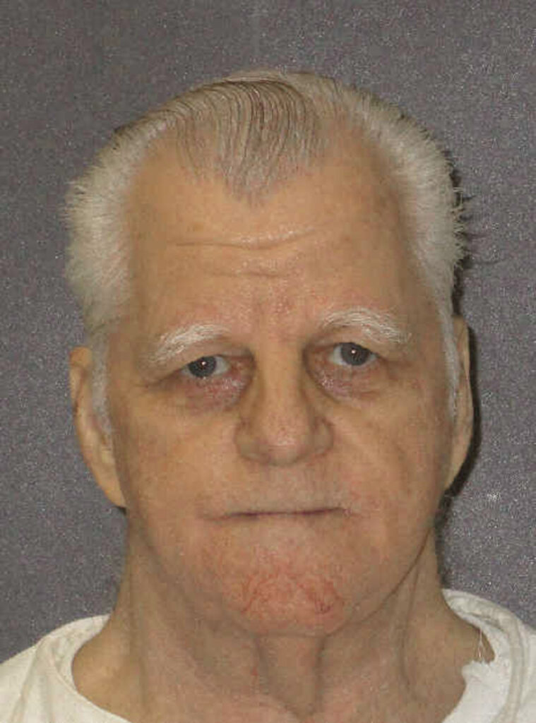 """Billie Wayne Coble, the Texas death row prisoner once described by a prosecutor as having """"a heart full of scorpions,"""" was executed Thursday for fatally shooting his estranged wife's parents and her brother, who had been a police officer. Coble was condemned for the August 1989 deaths of Robert and Zelda Vicha and their son, Bobby Vicha, at their homes in Axtell, Texas, northeast of Waco."""
