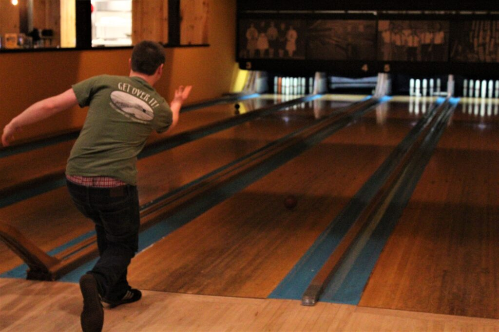 Brunswick business boasts bowling, burritos and more | The