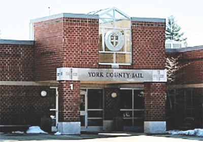 York County is seeking to extend an inmate boarding contract with neighboring Cumberland County that allowed the York County Jail to close one housing unit. The agreement was driven by the number of staff vacancies at the jail in Alfred.