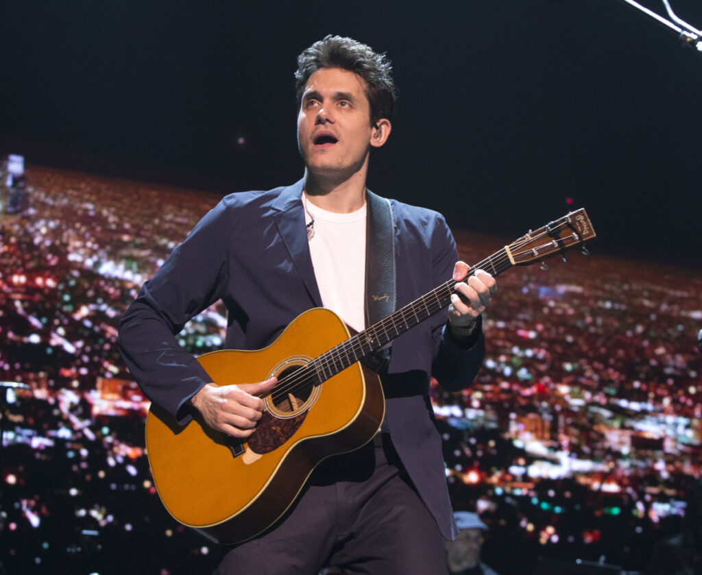 John Mayer, a Grammy-winning singer, has started The Heart and Armor Foundation, which plans to focus on veterans with post-traumatic stress disorder and meeting the needs of women veterans.