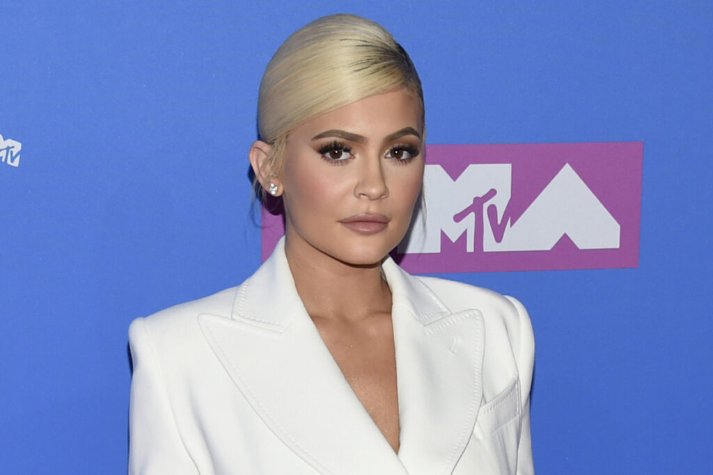 Kylie Jenner has been named the youngest-ever, self-made billionaire by Forbes magazine.