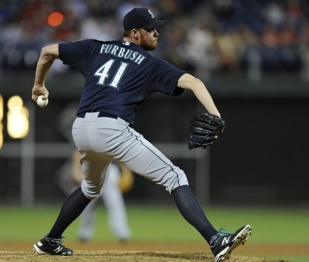 South Portland's Charlie Furbush, who pitched for five-plus years with the Seattle Mariners, is looking forward to his next challenge after retiring.